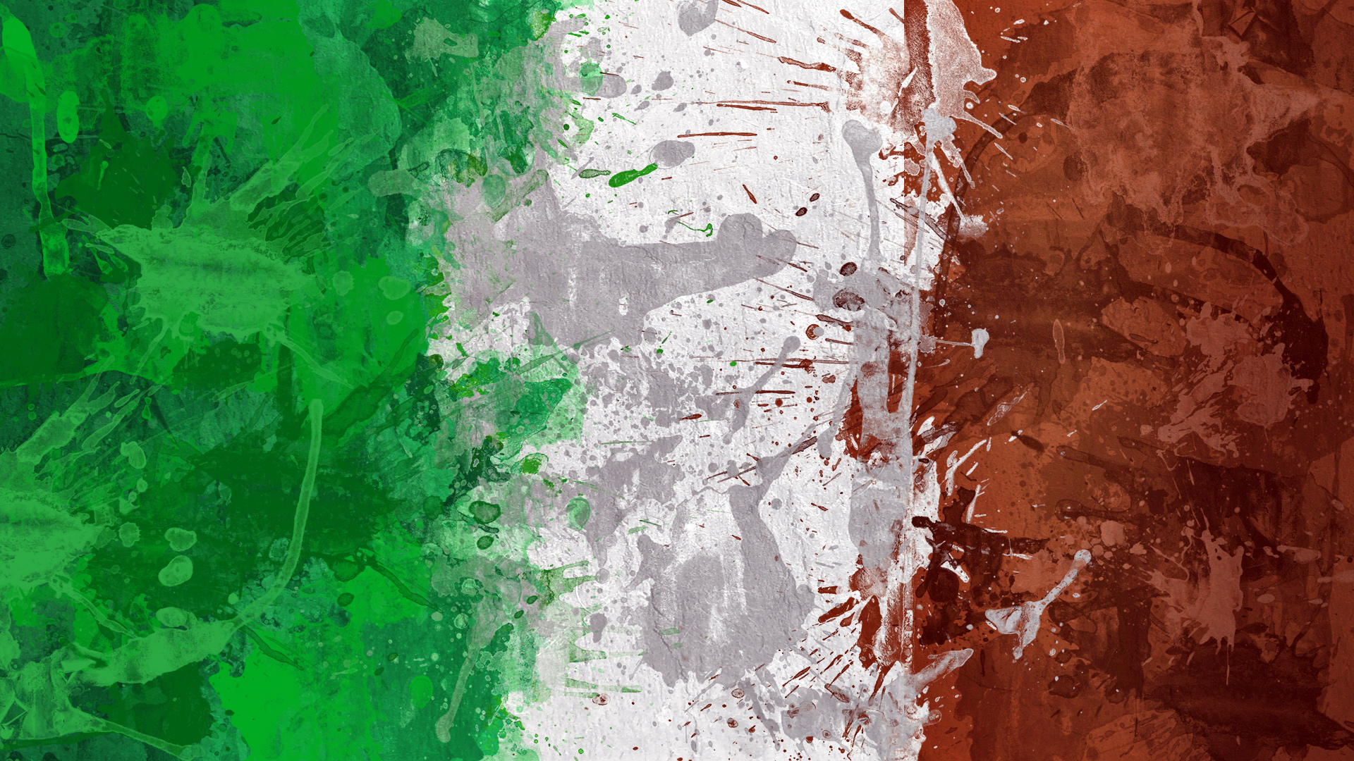 Download Italian Flag Wallpaper 1920x1080 Download [1920x1080 1920x1080