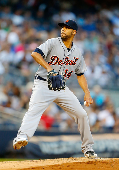 David Price Detroit Tigers PC Android iPhone and iPad Wallpapers 415x594
