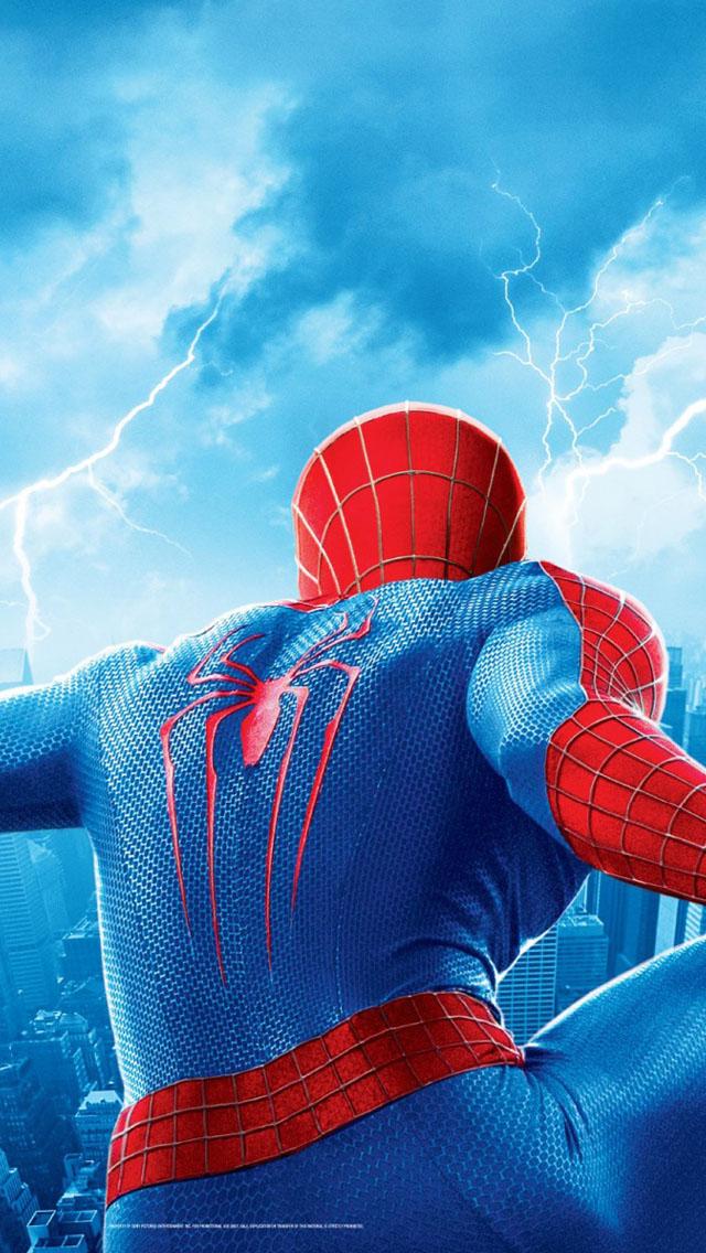 Spiderman iphone wallpaper hd wallpapersafari - Spiderman iphone x wallpaper ...