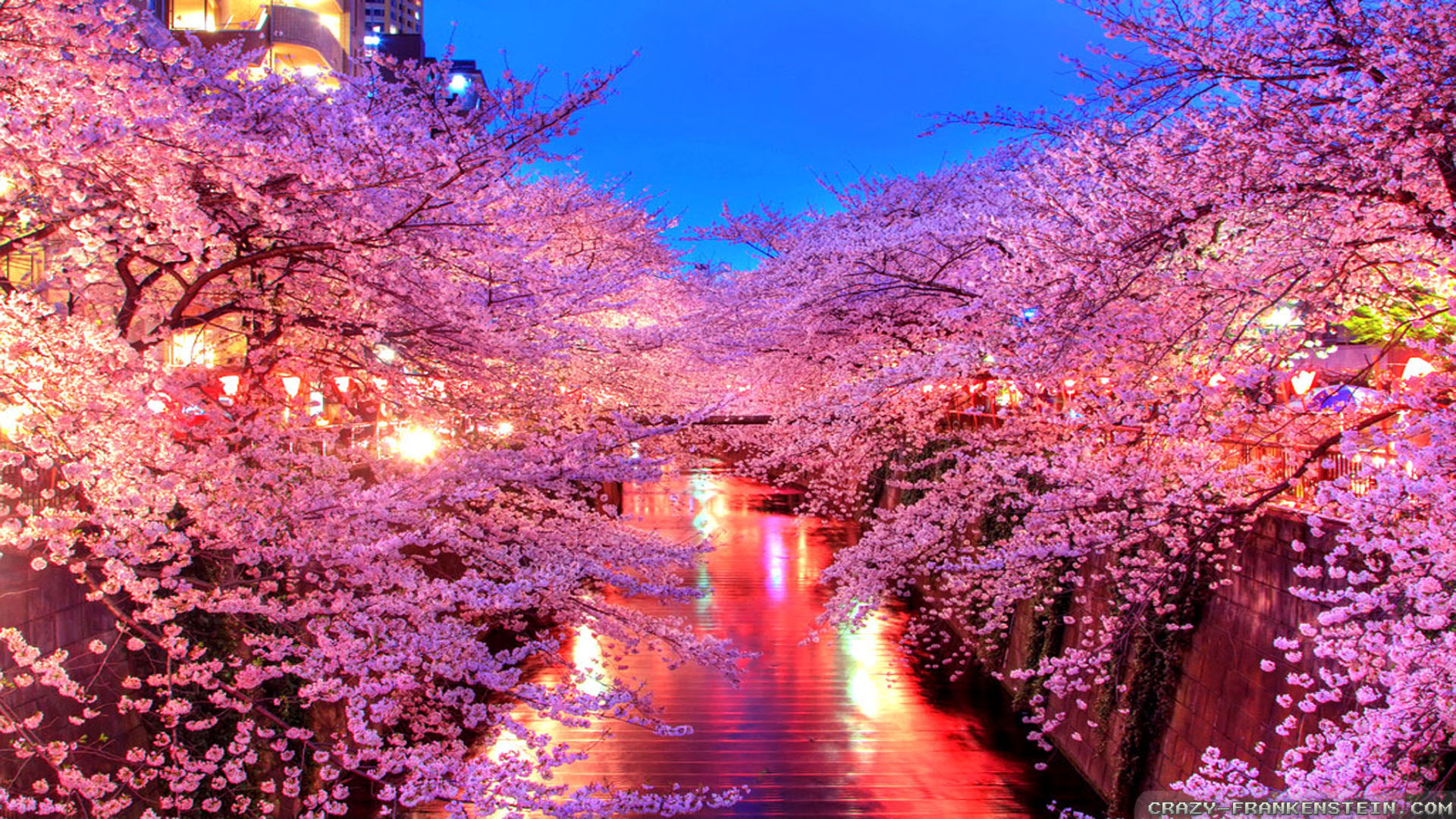 1440x900 High Res Wallpaper: Japan Wallpapers Widescreen