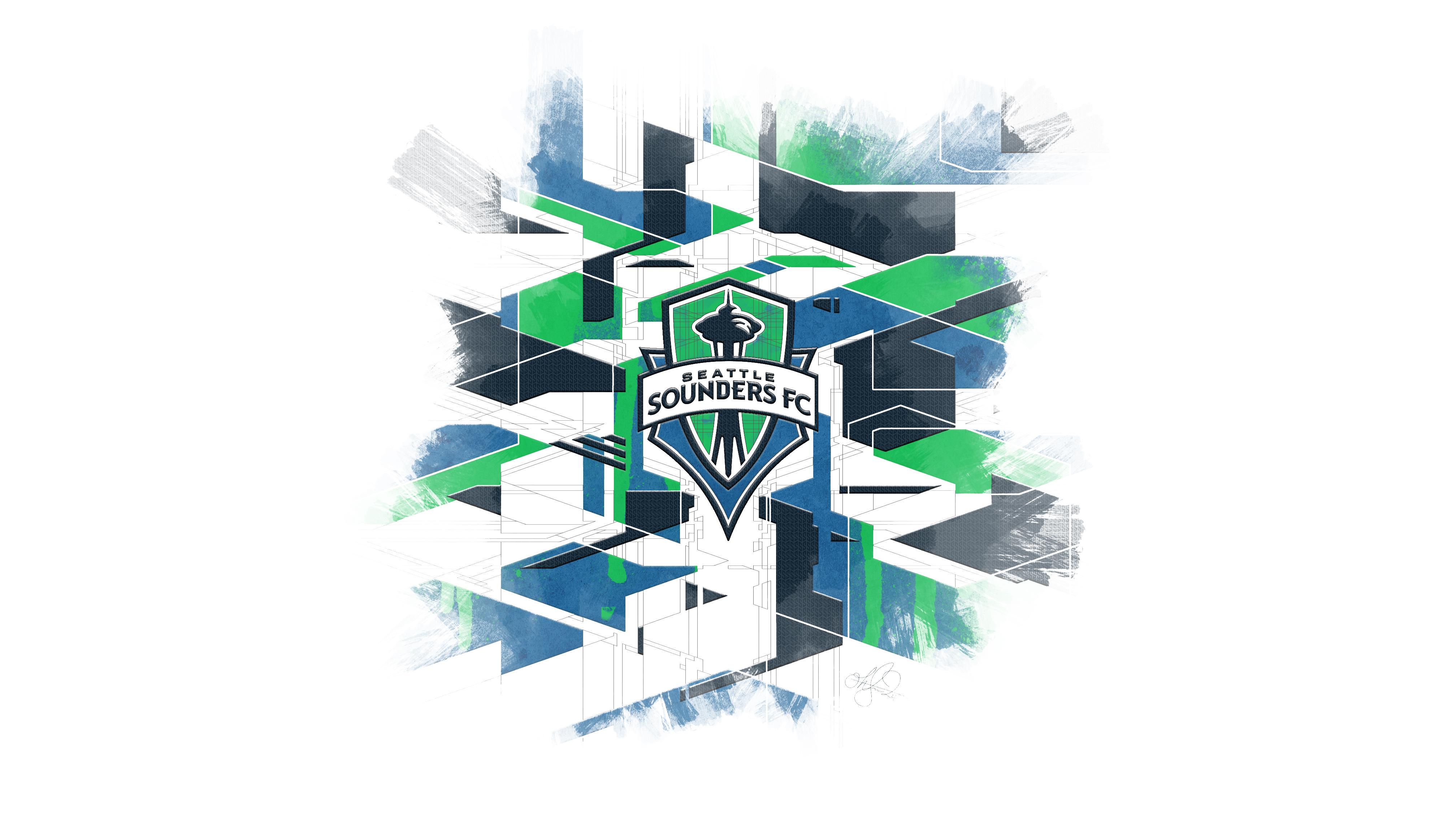 ... design now available as desktop wallpaper | Seattle Sounders FC