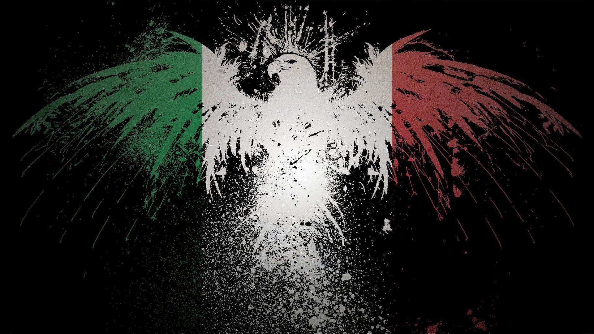 Italian Flag Wallpaper 19201080 Italian Flag Images Wallpapers 1920x1080
