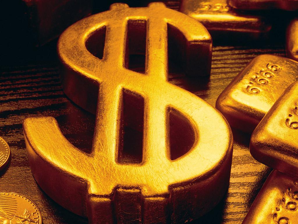 Money Sign Wallpaper Gold Money sign wal 1024x768