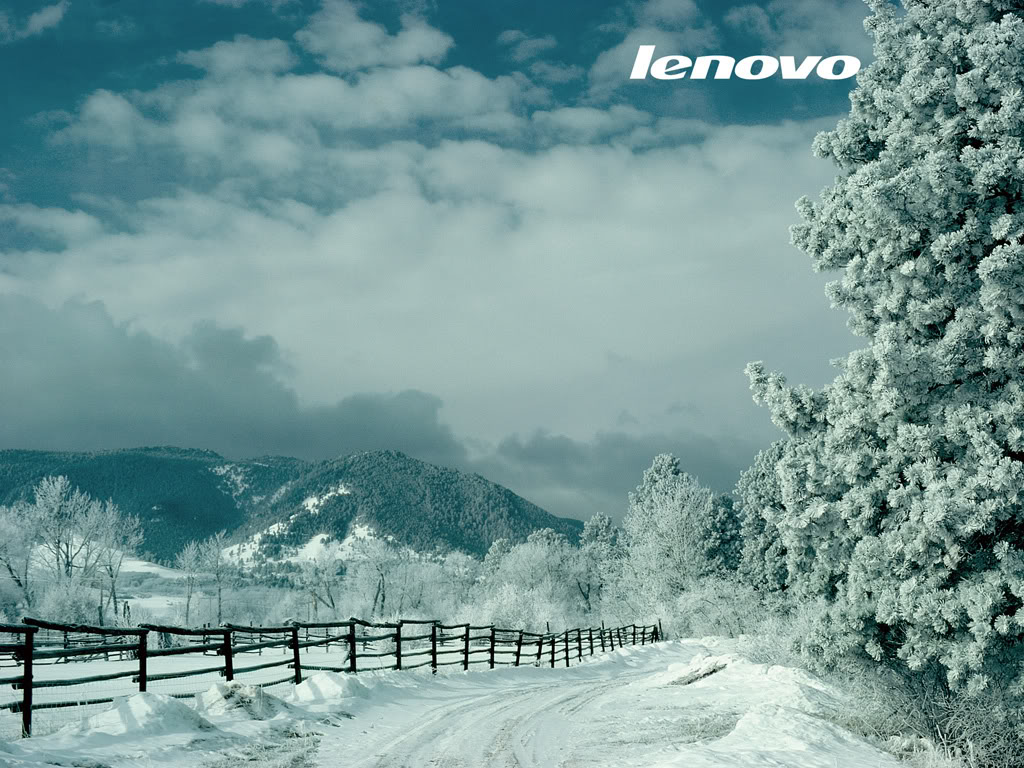 Lenovo Wallpapers HD Windows Wallpapers 1024x768