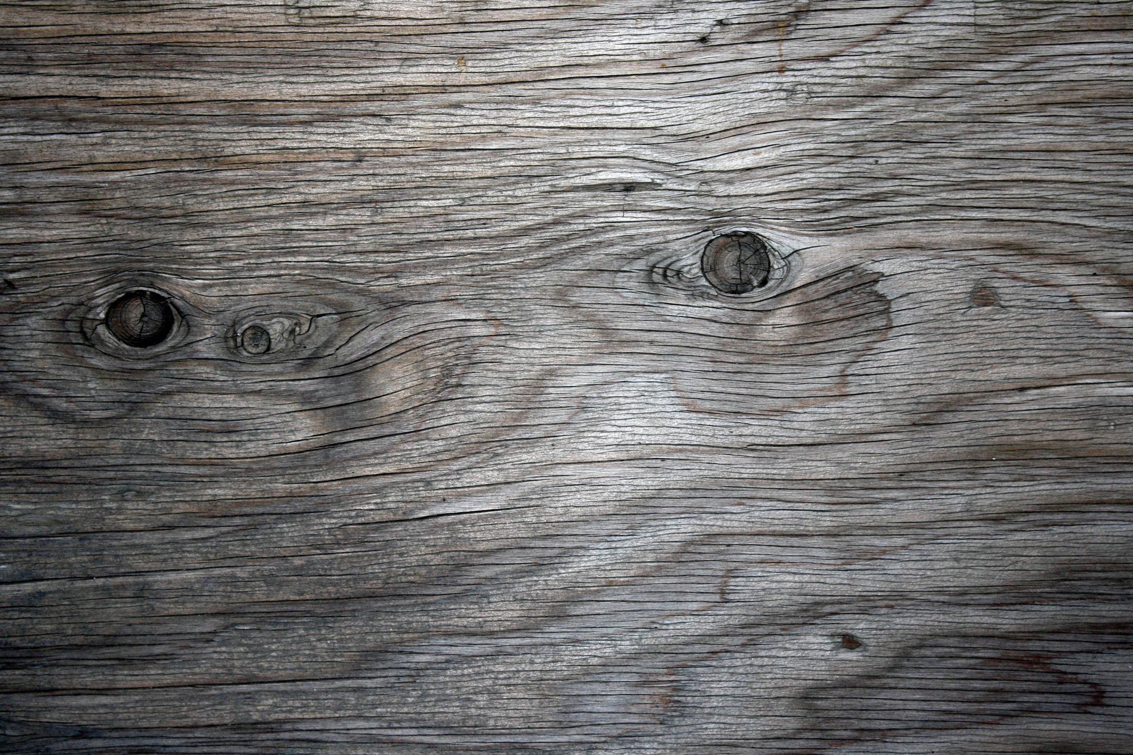 Wood Grain Desktop Wal...
