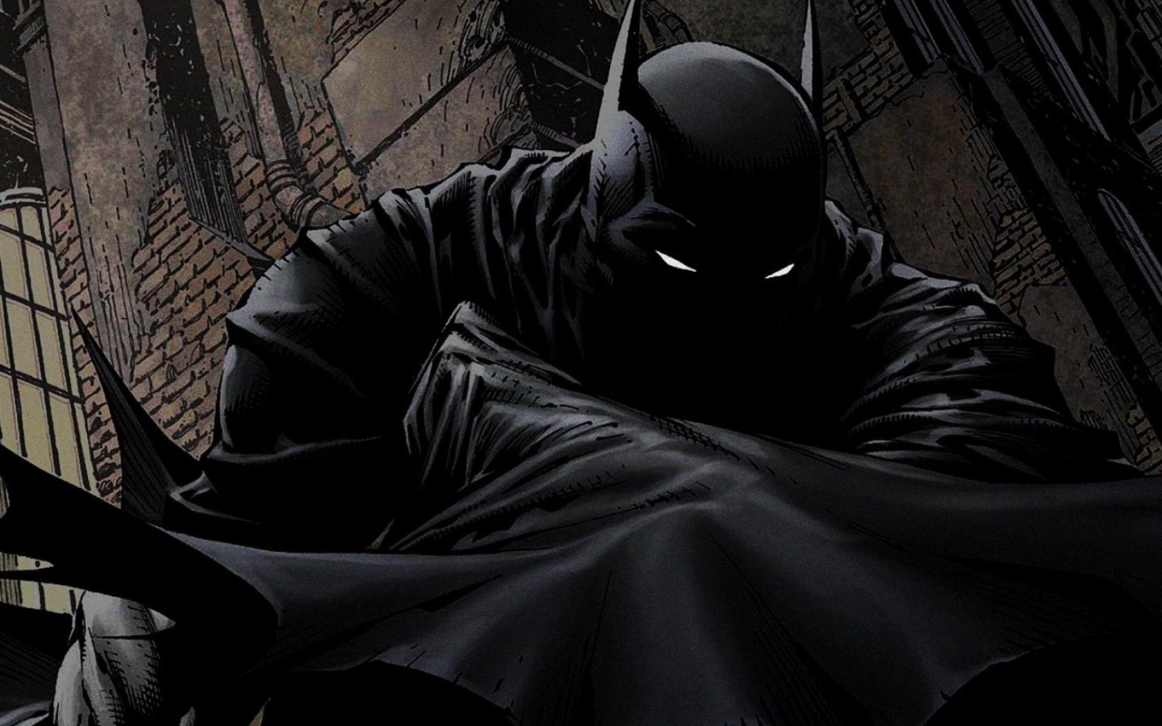 New 52 Batman Wallpaper