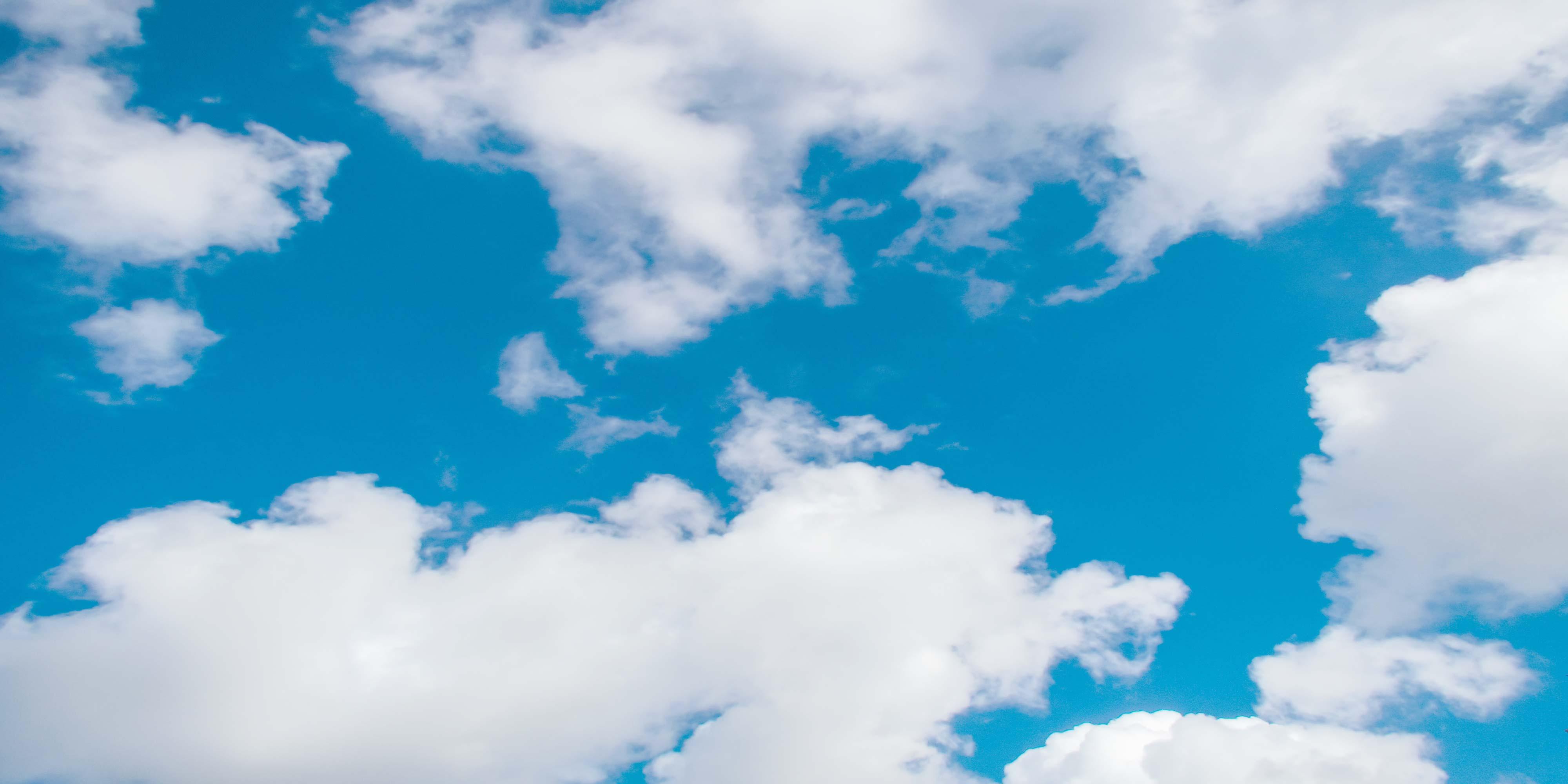 Cloud Wallpaper 4000x2000
