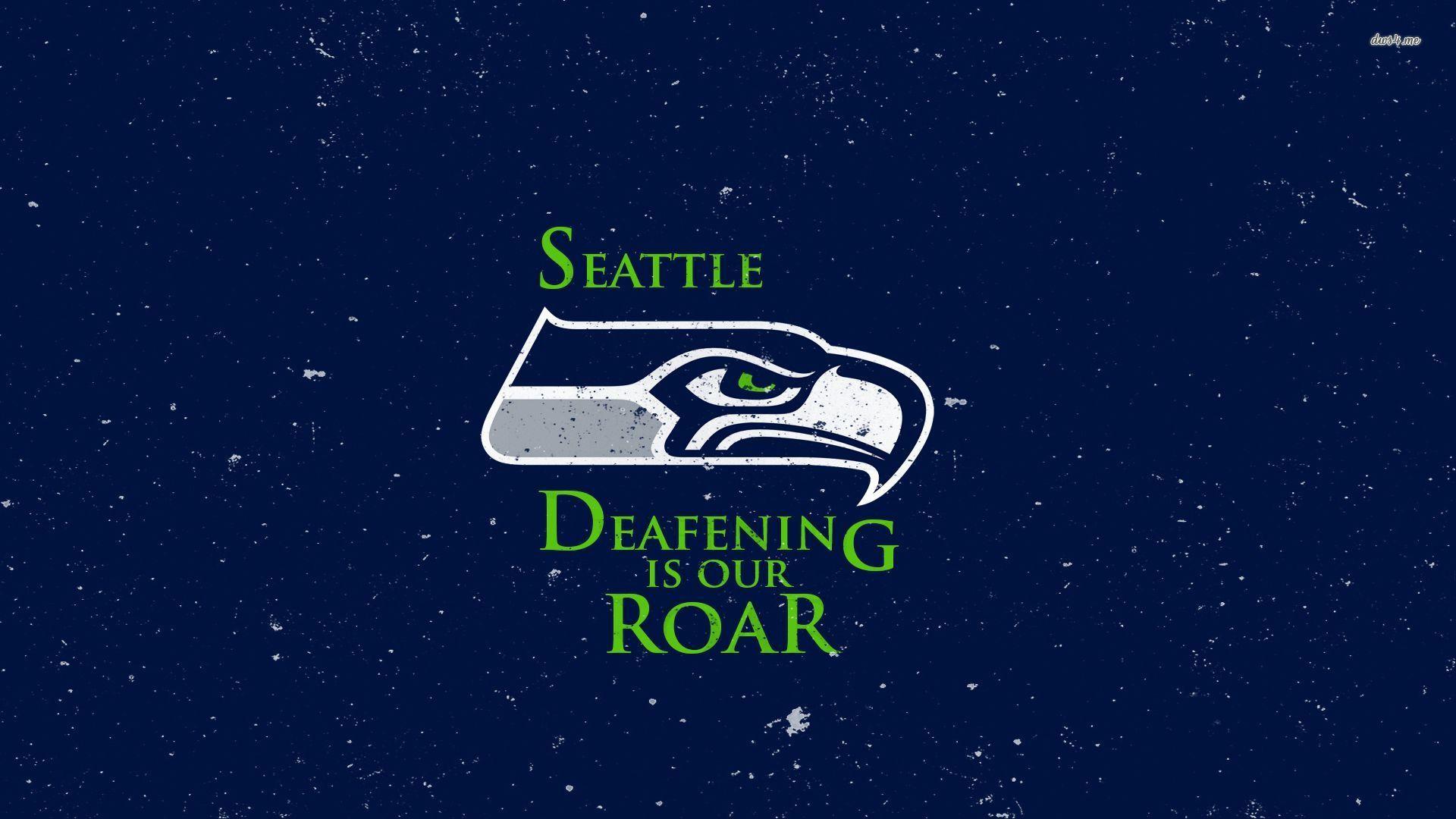 Seattle Seahawks wallpaper 1280x800 Seattle Seahawks wallpaper 1920x1080