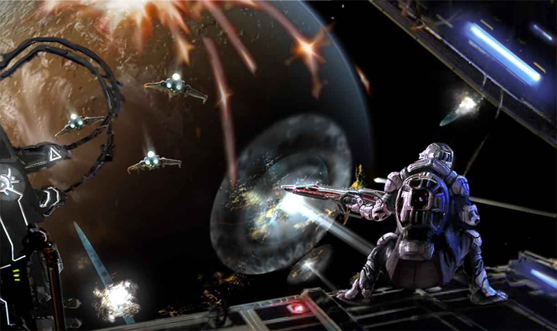 SPACE BATTLE SHIP YAMATO ETERNAL EDITION File NO4 1224x726