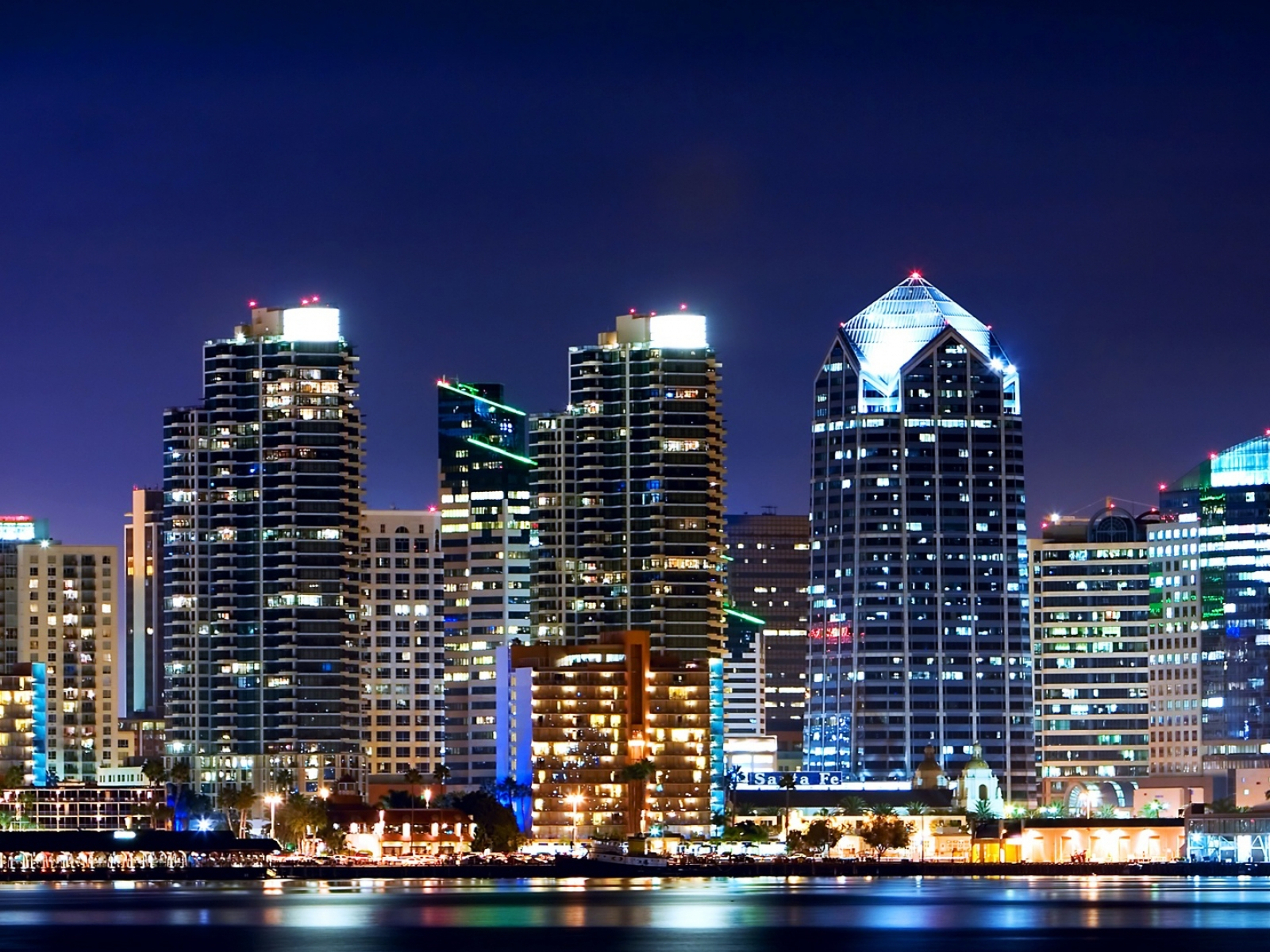 Hd Wallpapers San Diego California 2880 X 1800 566 Kb Jpeg HD 1600x1200
