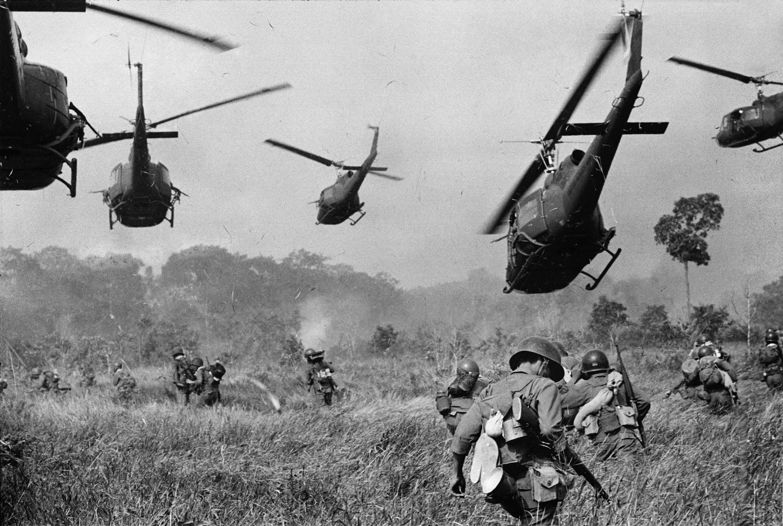 83 Vietnam War HD Wallpapers Background Images 3000x2016