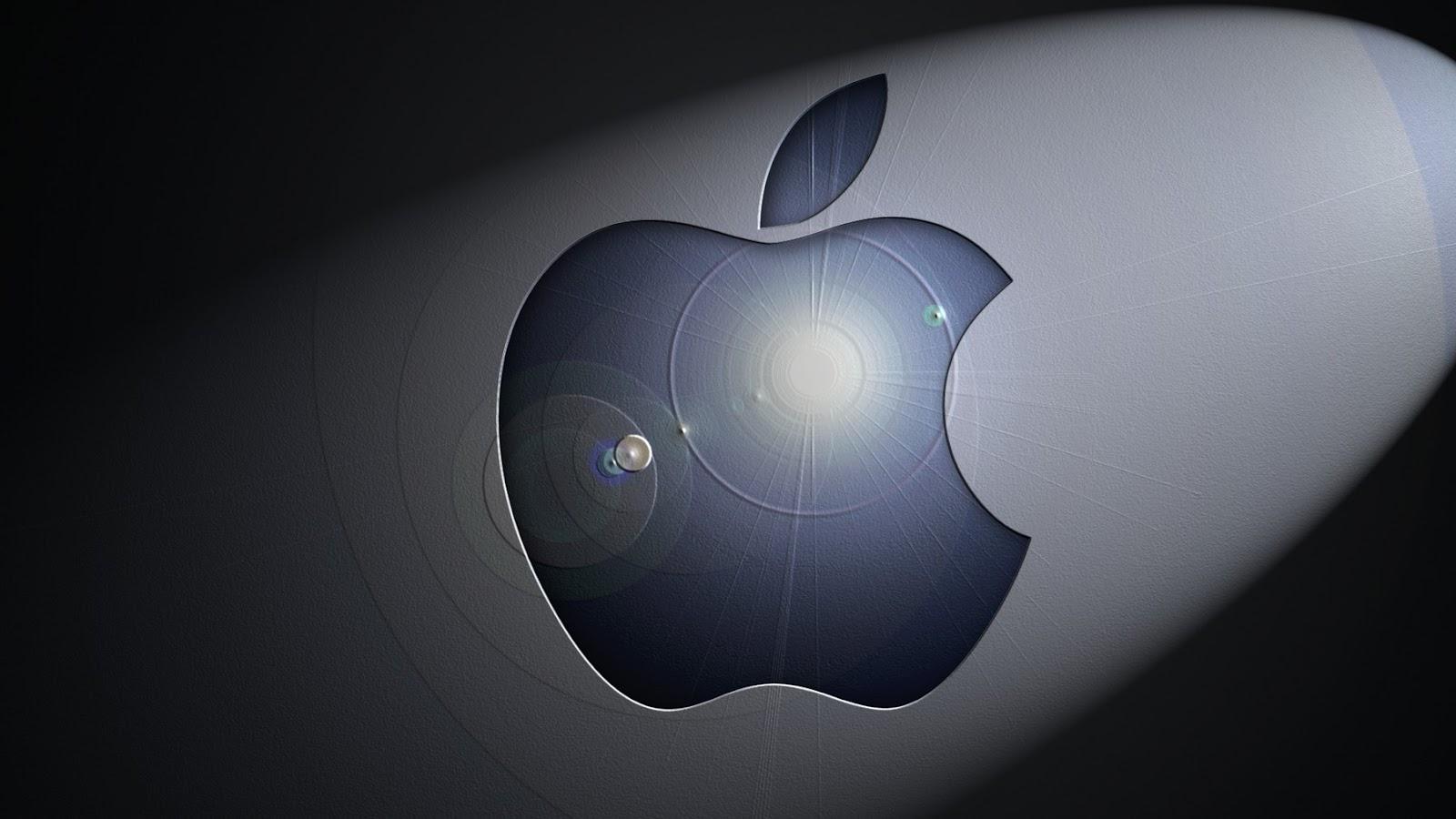 Apple Mac Wallpapers HD Nice Wallpapers 1600x900