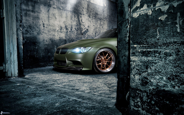 2005 BMW M3 HD Wallpapers - WallpaperSafari