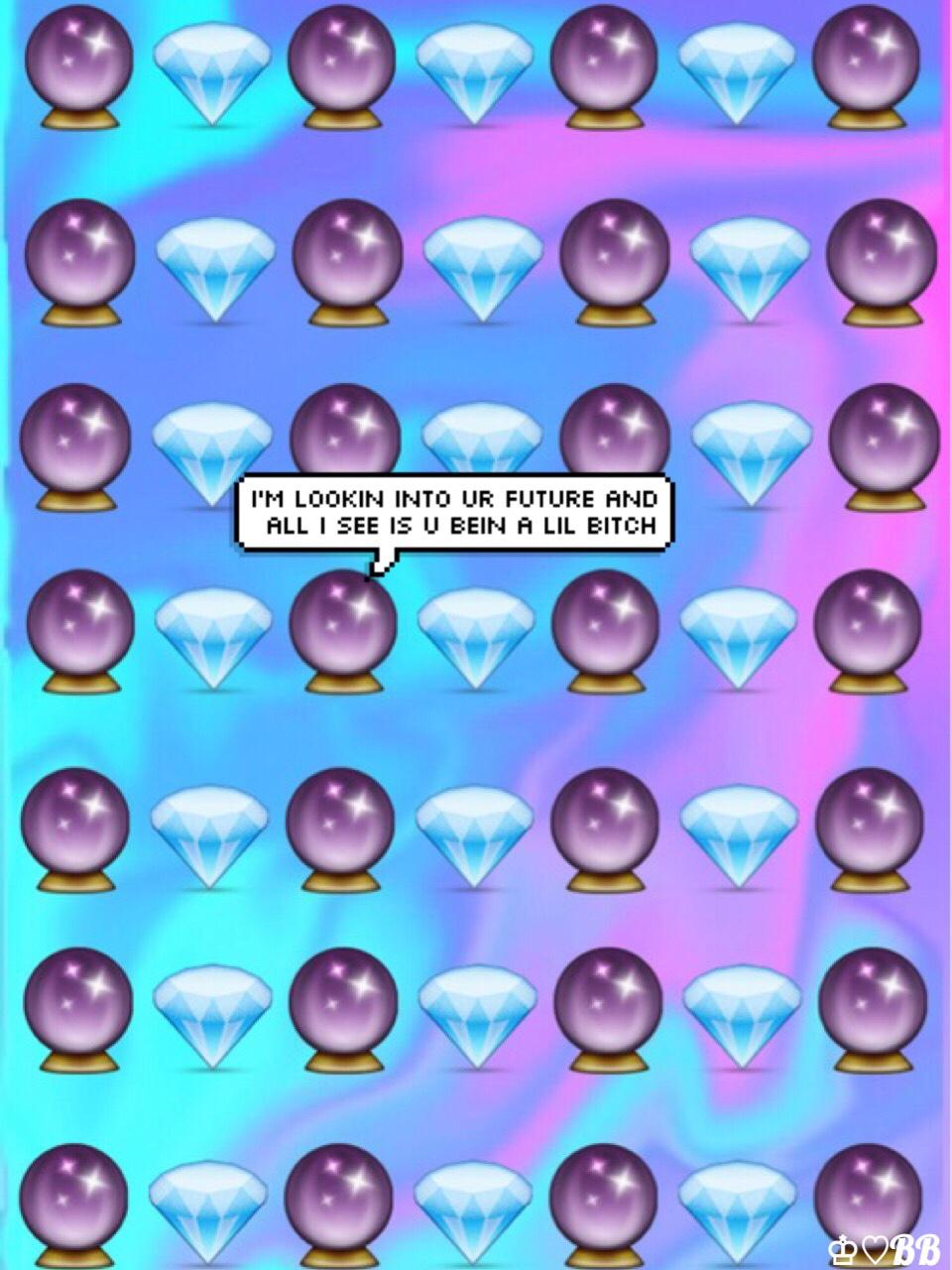 tumblr wallpaper dope gun emoji - photo #16