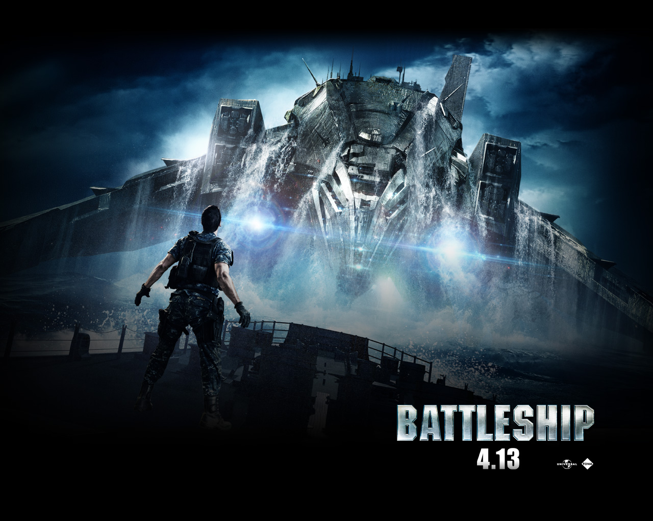 Battleship Wallpaper Release date Specs Review Redesign and Price 1280x1020