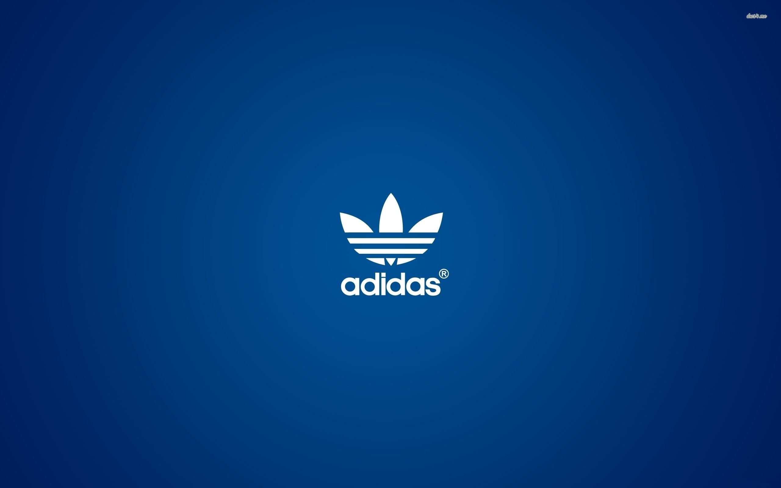 Logo Adidas Wallpaper   52DazheW Gallery 2560x1600