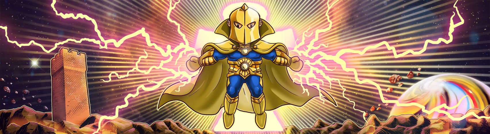 Doctor Fate   Doctor Fate vol 1 by Wonderwig 1705x469