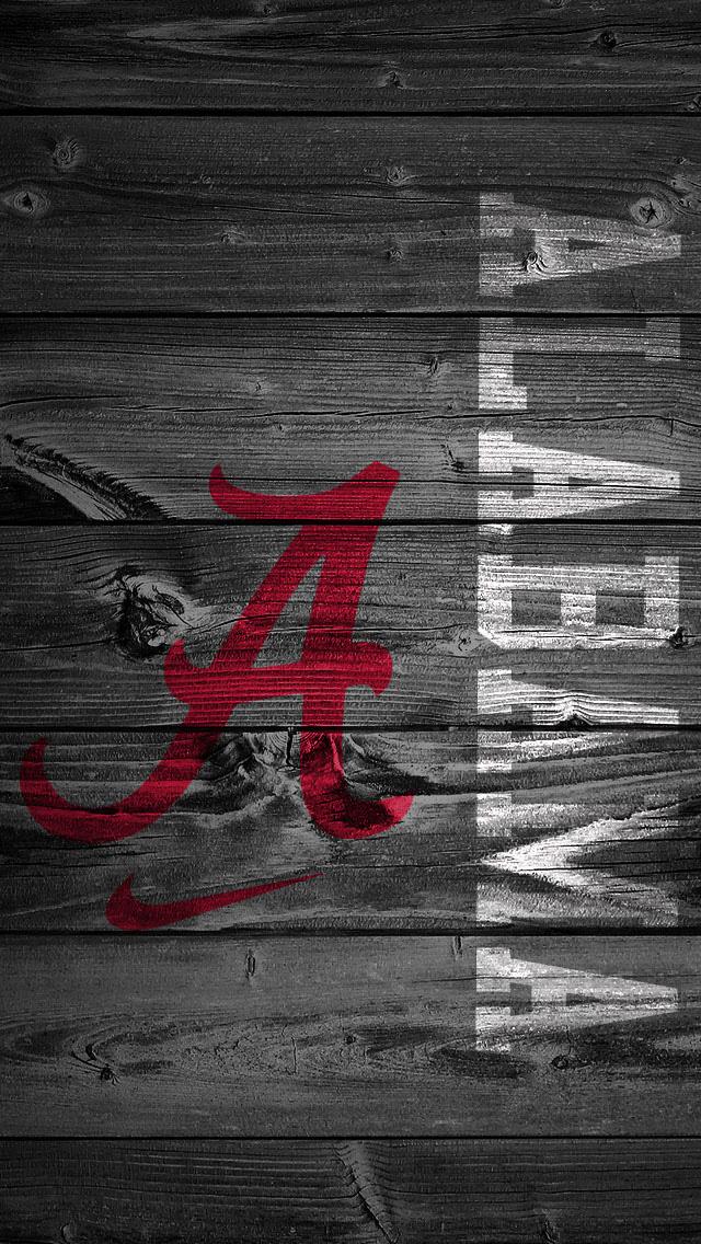 Alabama Crimson Tide Wallpaper Border Wallpapersafari