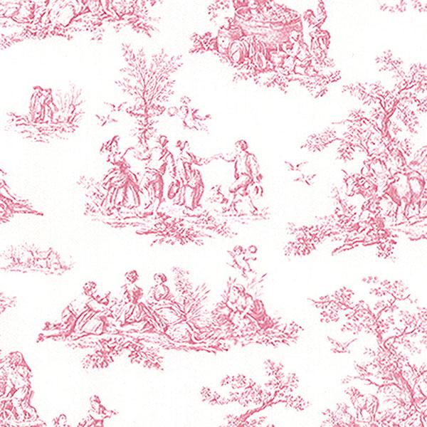 48 French Toile Wallpaper On Wallpapersafari