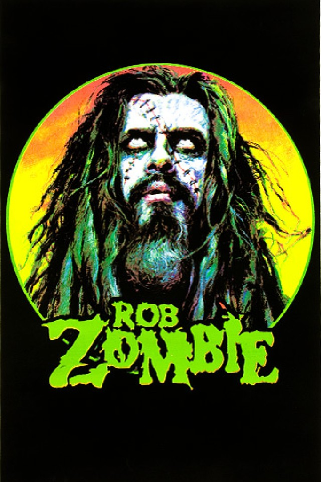 free rob zombie wallpaper