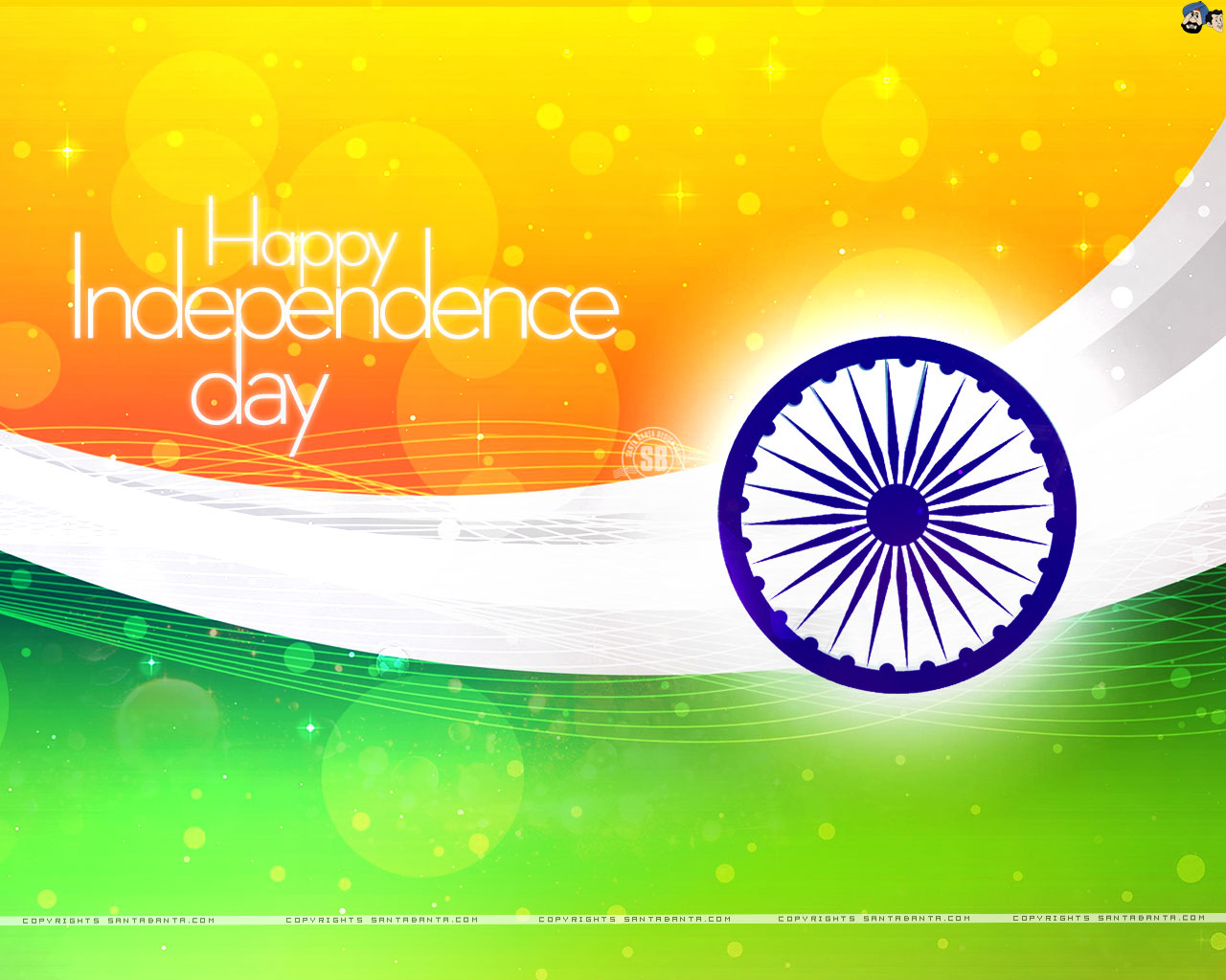 funny wallpapers and videos Independence Day 15 August 1947 India HD 1280x1024