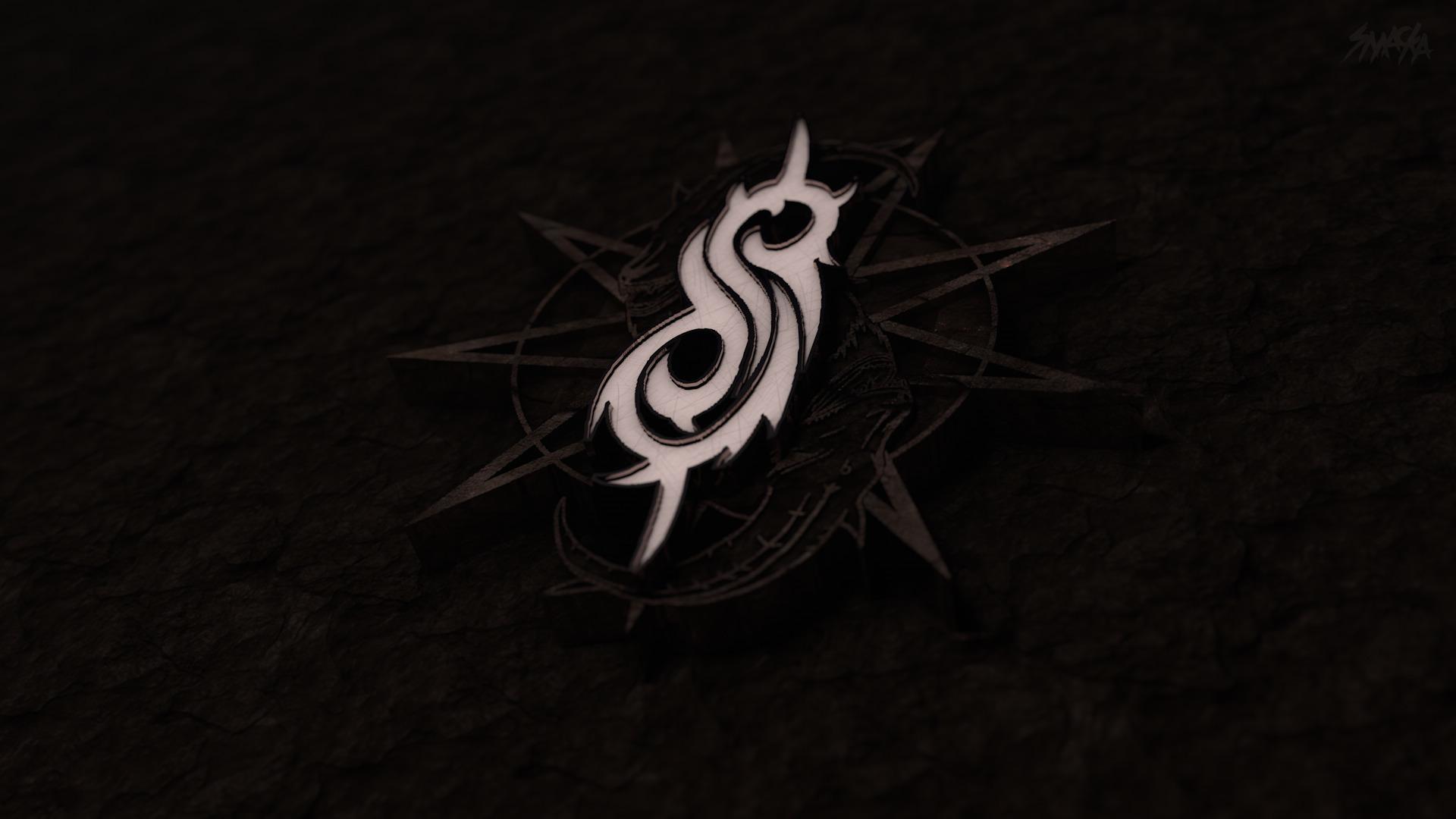 Slipknot Goat Logo wwwpixsharkcom   Images Galleries 1920x1080