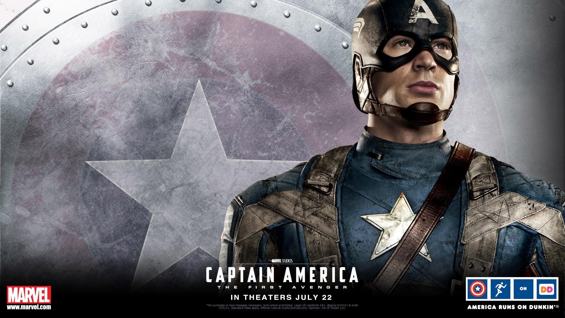 HD wallpapers 5   1920x1080 Wallpaper Download   Captain America 1920x1080