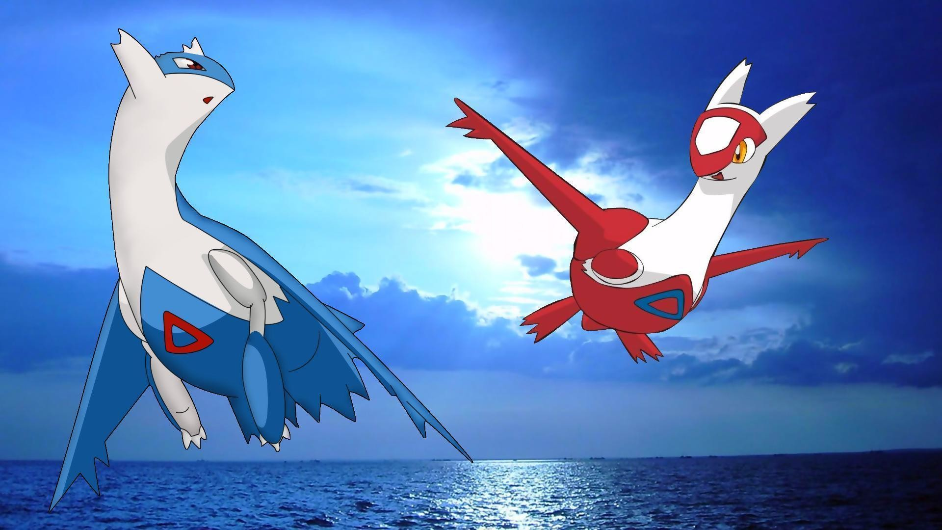 65 Latios Wallpapers on WallpaperPlay 1920x1080