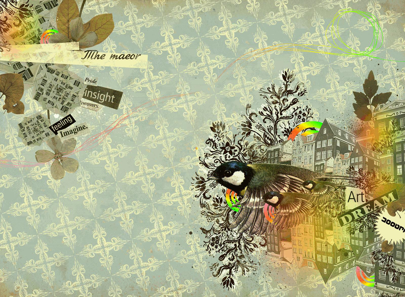 Pictures of Twitter Vintage Backgrounds 1600x1174