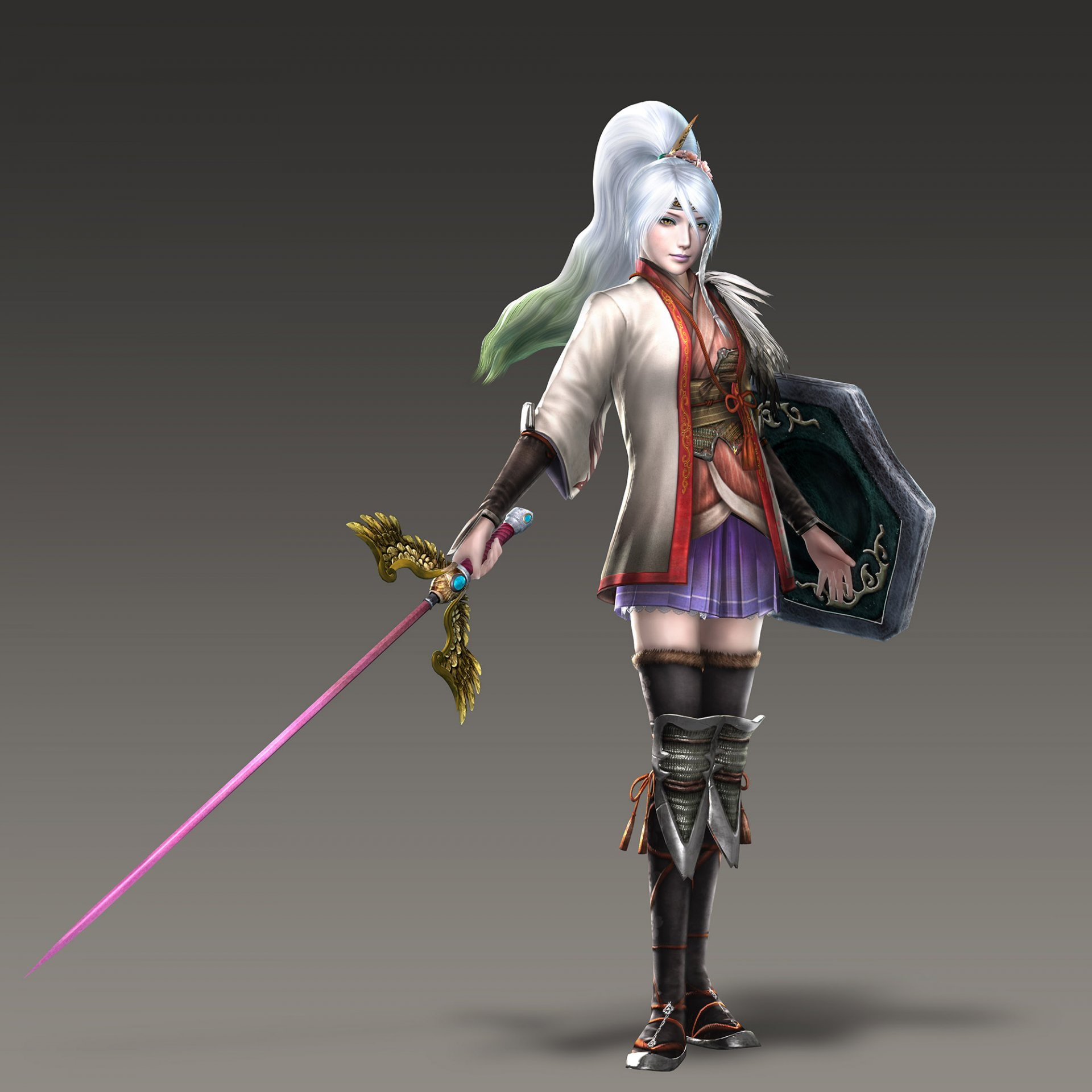 Warriors Orochi 3 Ultimate Dlc: Warriors Orochi 3 Ultimate Wallpaper