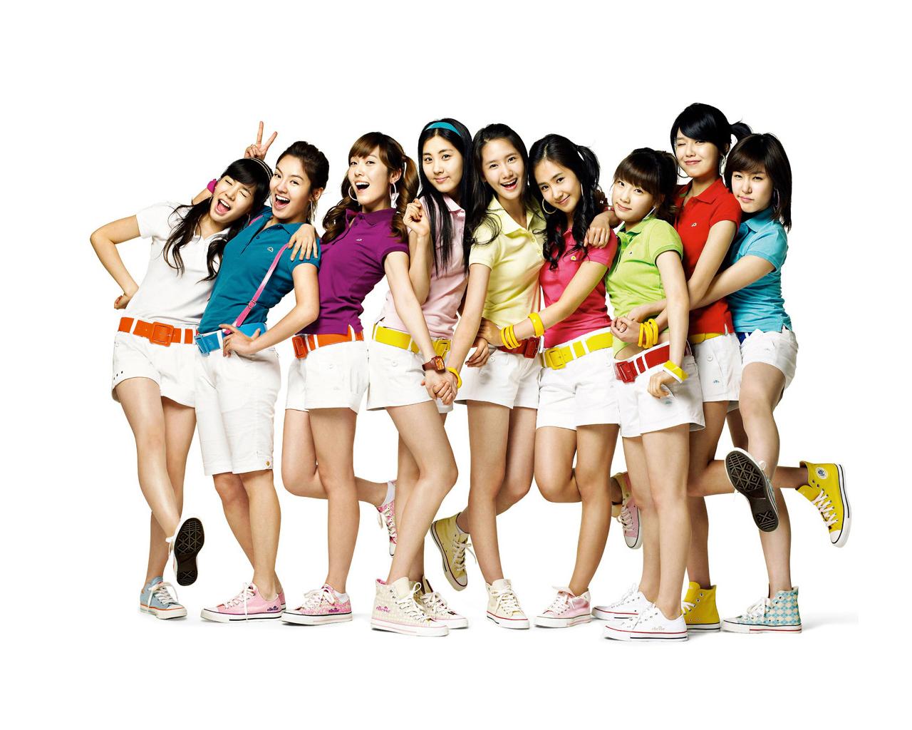 Free Download Snsd Funny Korean Girls Group Kpop Celebrities