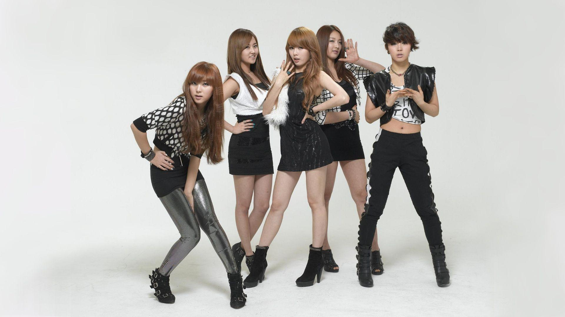 4 Minute Wallpapers 1920x1080