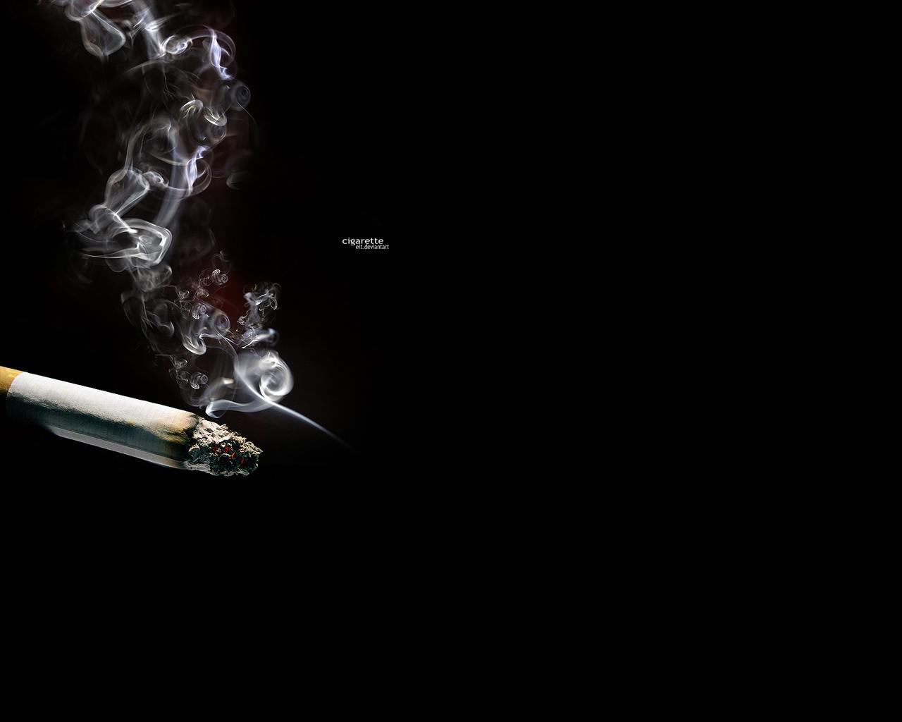 Cigarette Smoking Wallpapers Topix 1280x1024