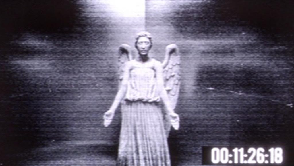 Weeping Angel Wallpaper Moving Screen 91 images in Collection 1024x580