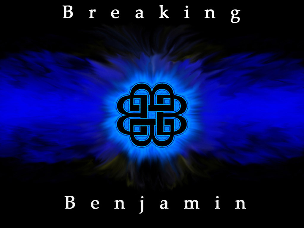 Breaking Benjamin   Breaking Benjamin Wallpaper 20424997 1024x768