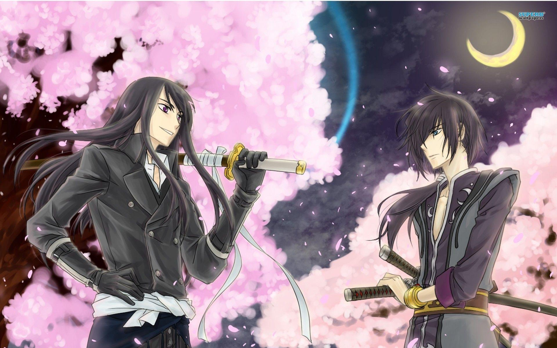 Tales Of Vesperia Wallpapers 1920x1200