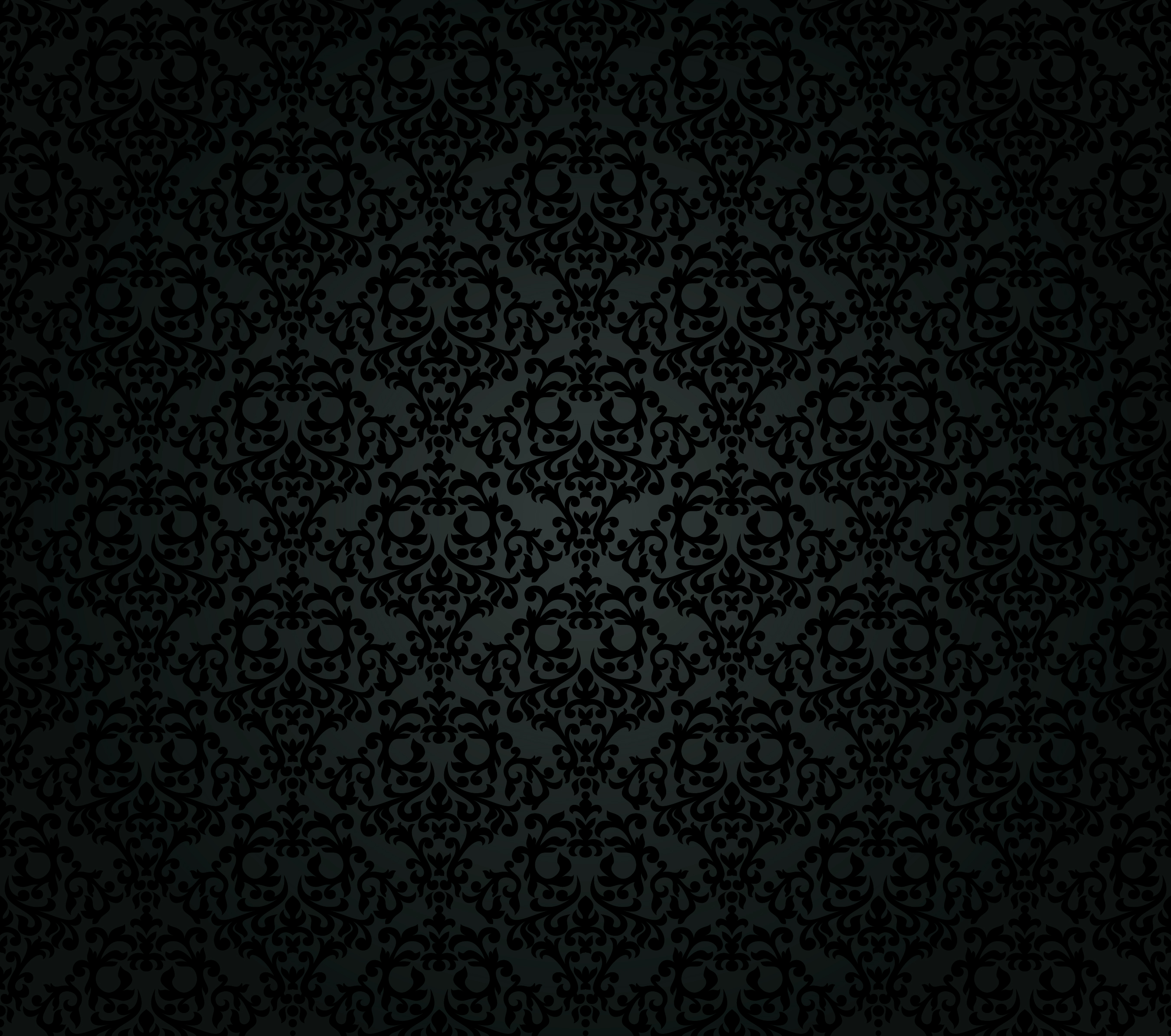 Black Gloss Wallpaper Wallpapersafari