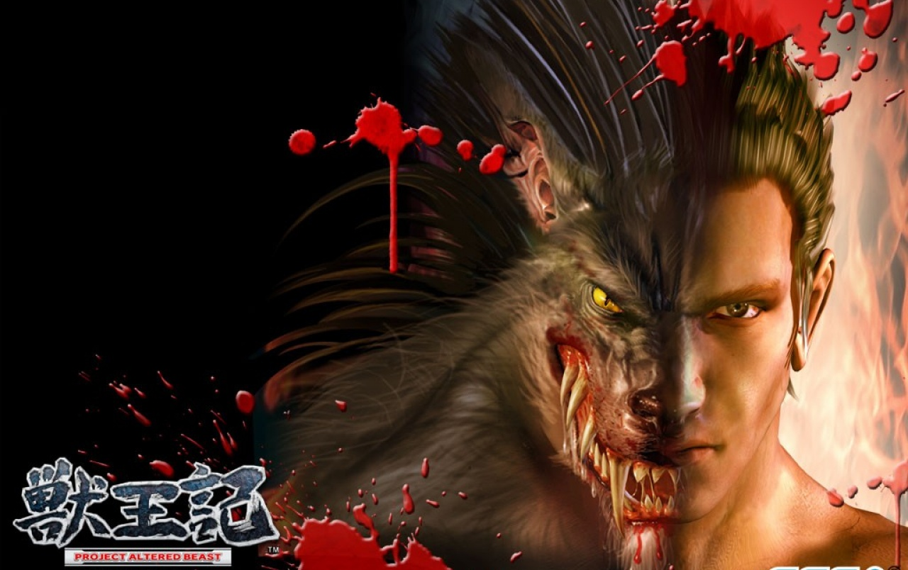 Altered Beast Wallpapers And Stock Photos   Project Altered Beast 1280x804
