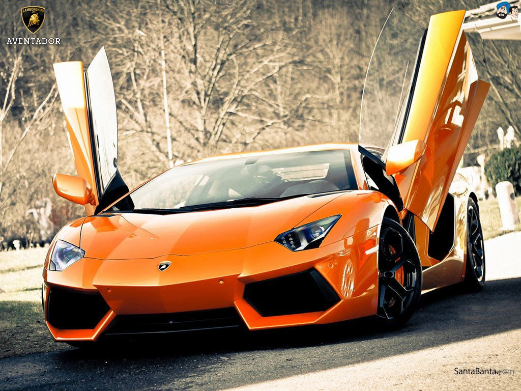 Lamborghini Wallpaper 46 1024x768