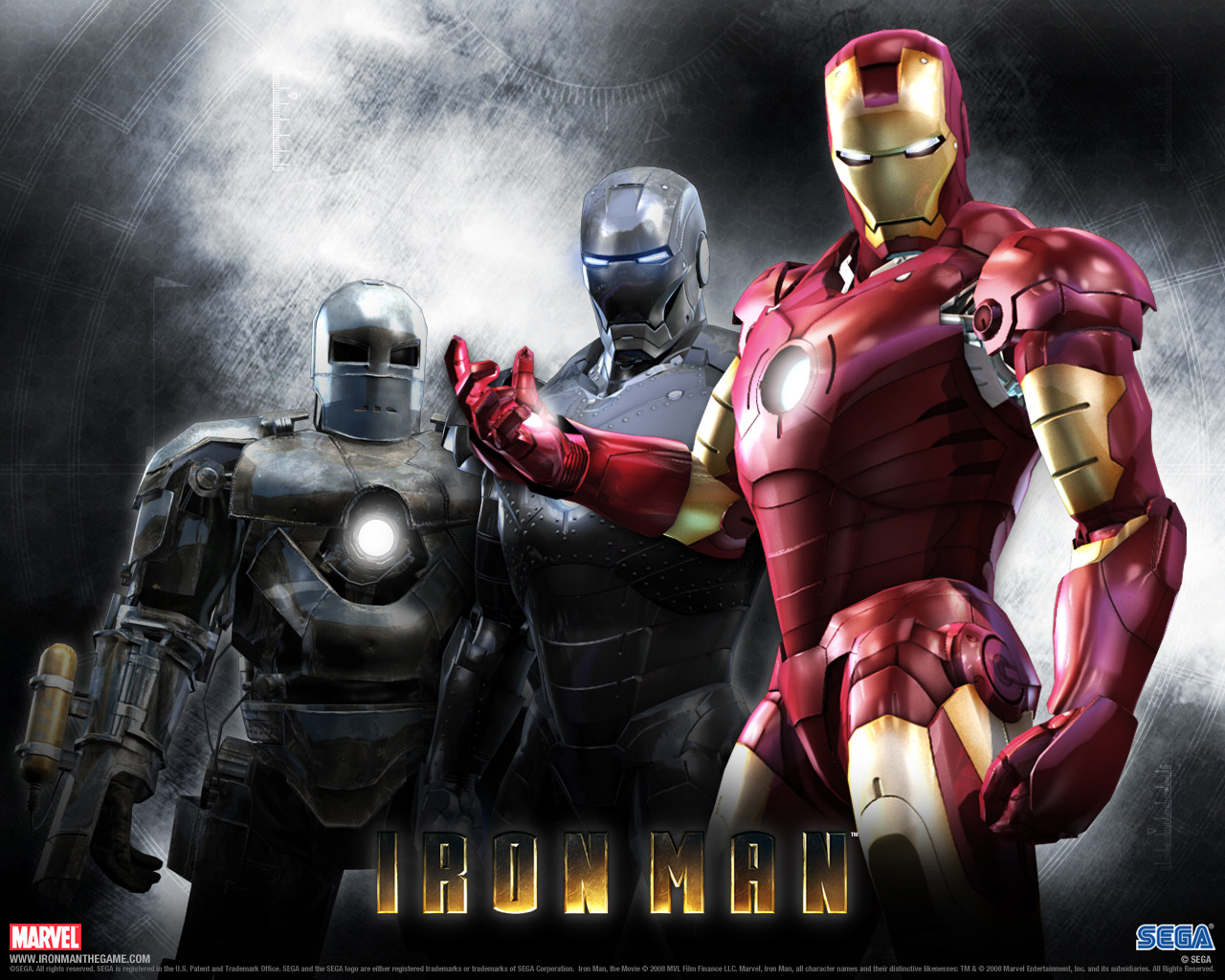 iron man wallpaper iron suit advance wallpaper iron suit advancejpg 1280x1024