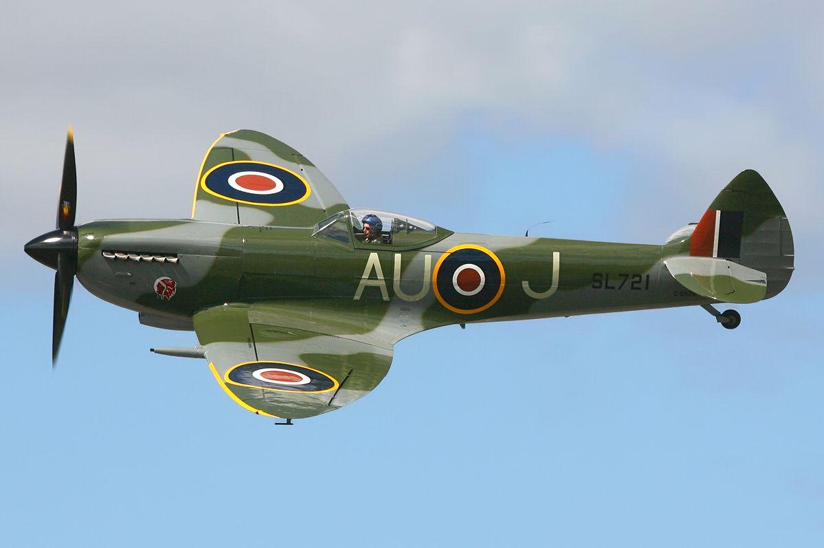 Supermarine Spitfire wallpaper   ForWallpapercom 1199x797