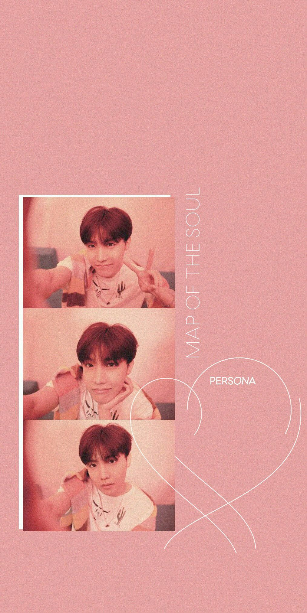 Free Download Bts Map Of The Soul Persona Concept Photos