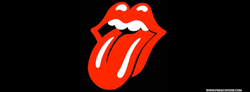 rolling stones album covers tongue 850x315