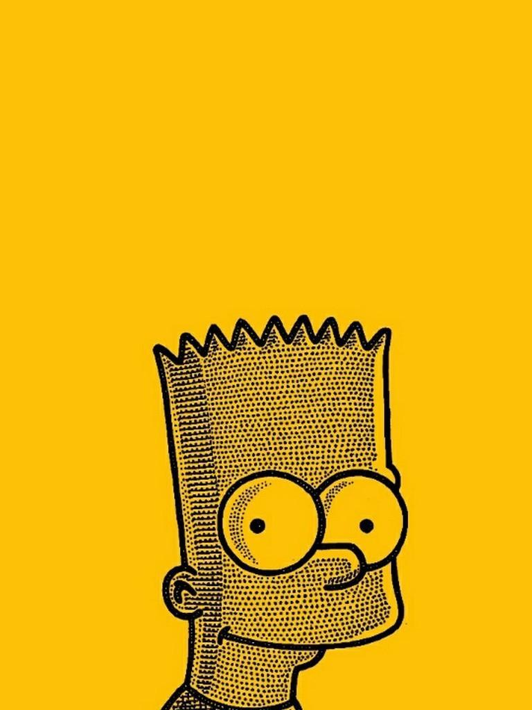 Bart Wallpapers for Android   APK Download 768x1024