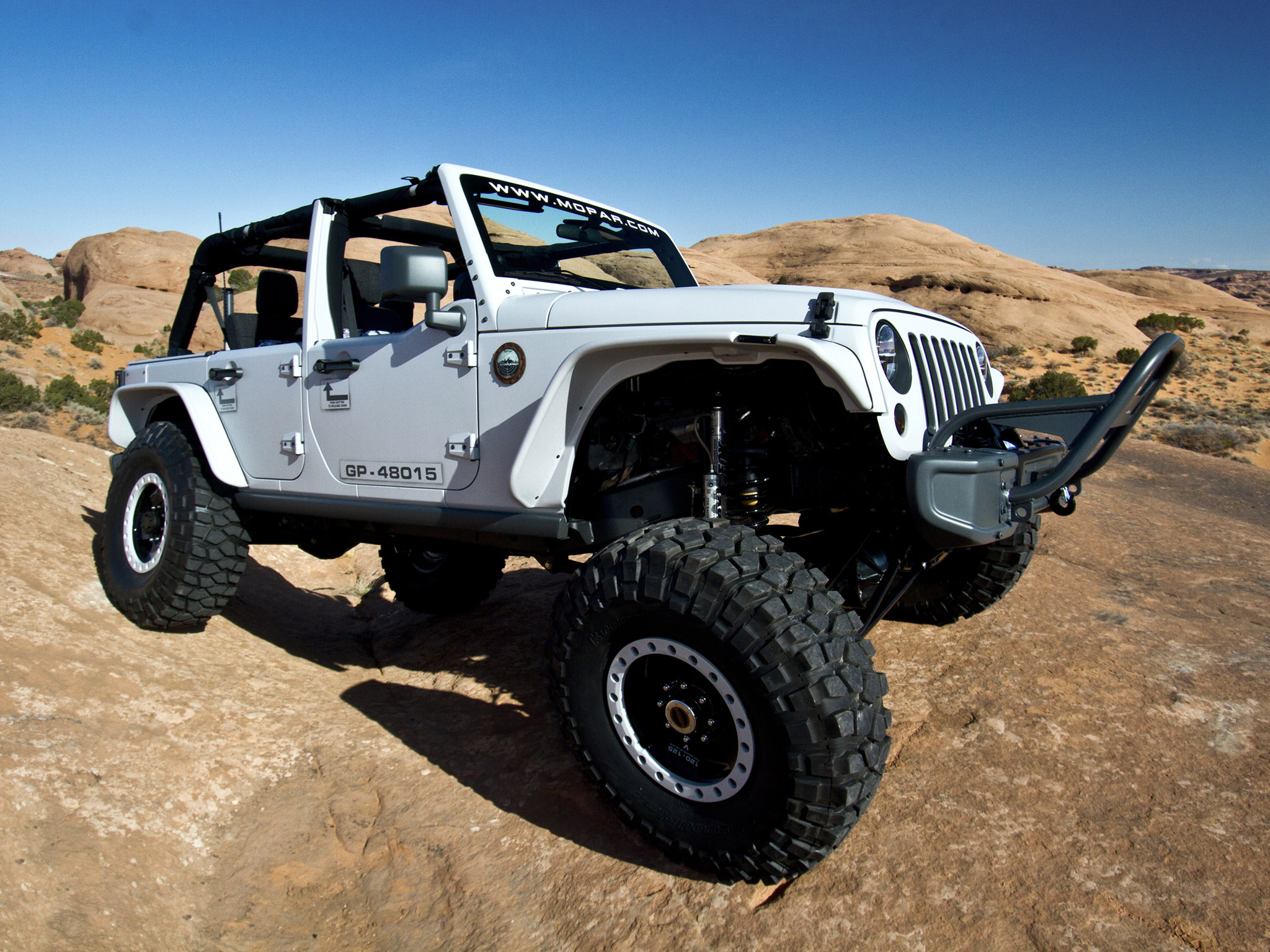 Recon Concept offroad 4x4 wallpaper 2048x1536 112326 WallpaperUP 2048x1536