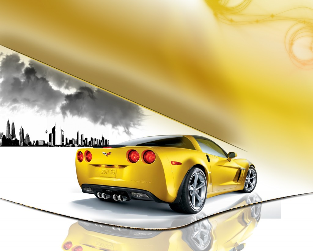 Chevrolet Corvette Wallpaper Download Wallpapers 1024x819
