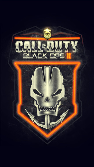 48 Call Of Duty Iphone Wallpaper On Wallpapersafari