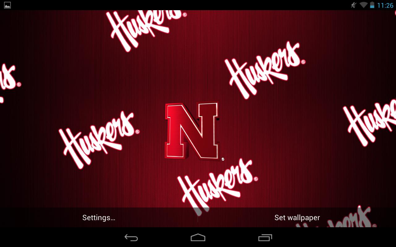 50+ Free Nebraska Husker Wallpaper on WallpaperSafari