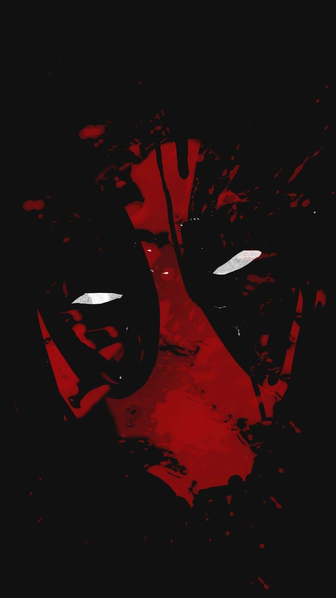 52 Deadpool Iphone 7 Plus Wallpaper On Wallpapersafari