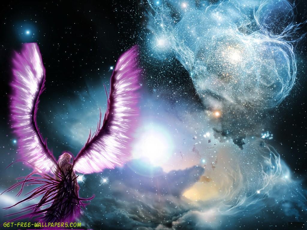 Angels Wallpapers For Desktop 3d: Angels Wallpapers For Desktop 3D